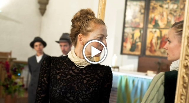 Karasch Ensemble HH – Maria Stuart
